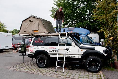 berlin campsite dn
